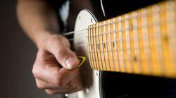 2014: Année record de redevances pour les créateurs musicaux au