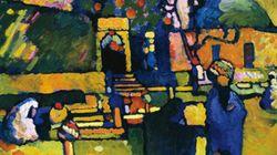 «De Van Gogh à Kandinsky»: bientôt au Musée des beaux-arts de