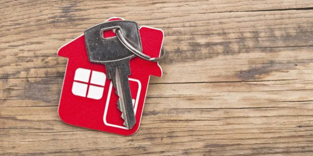 Immobilier au Canada: une maison se vend en moyenne 401 500