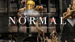 « Normal »: numéro spécial sur le corps des hommes