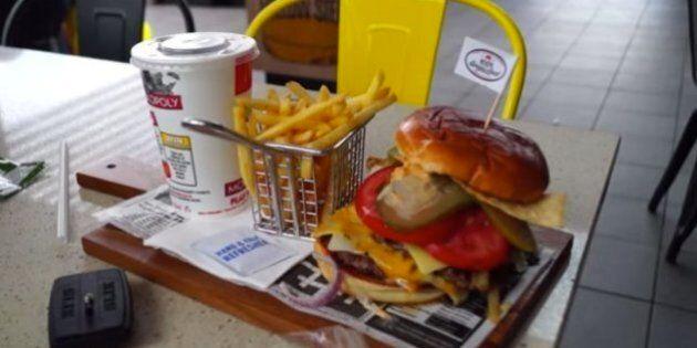 En Australie, McDonald's vous laisse créer votre
