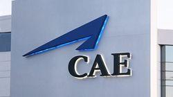 CAE signe une entente de coentreprise avec Japan