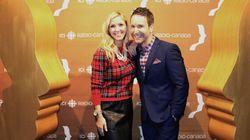 Véronique Cloutier et Éric Salvail animeront le 30e Gala des Prix