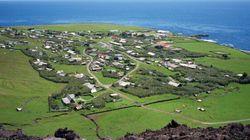 Voici l'île la plus isolée du monde