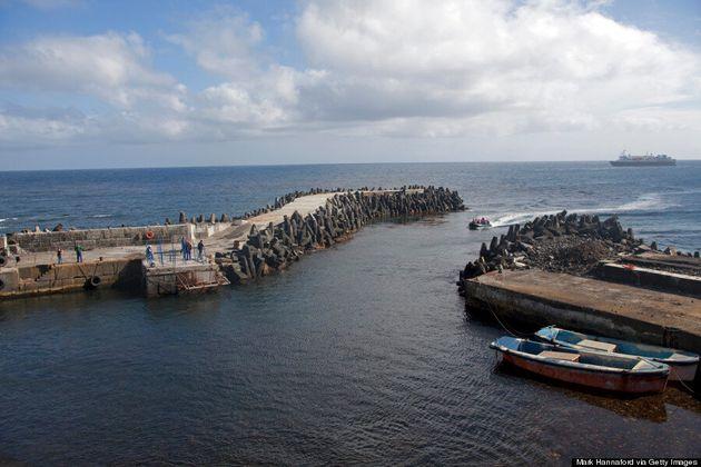 L'île la plus isolée du monde se trouve littéralement au milieu de nulle part