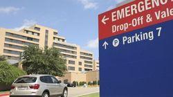Ebola: un deuxième membre du personnel soignant atteint dans l'hôpital du