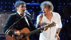 Alain Souchon et Laurent Voulzy dévoilent le premier duo de leur album