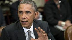 Ebola: première contamination hors d'Afrique, le monde doit faire plus selon Barack