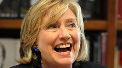La contribution du Canada en Irak est «indispensable», selon Hillary