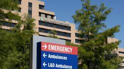Ebola: le malade du Texas traité par un médicament