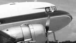 Chili: un avion retrouvé 50 ans après son