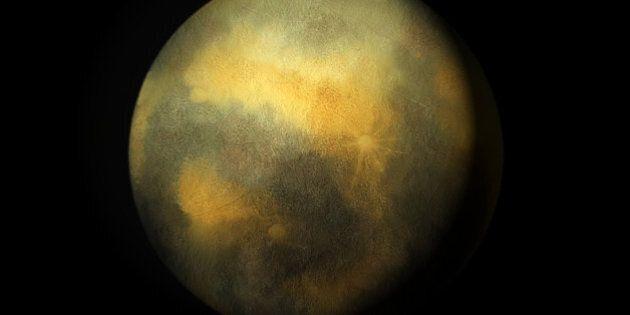 Pluton, à nouveau une planète du système solaire? Des intellectuels de Harvard se prononcent