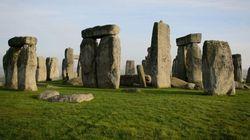 Des nouveaux monuments ont été découverts sous