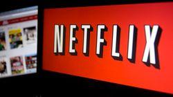 Netflix débarque à