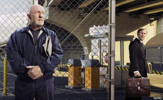 «Better Call Saul» : Pari réussi pour la série dérivée de «Breaking