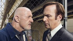 «Better Call Saul», une