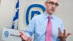 Jean-Martin Aussant ne sera pas candidat à la direction du