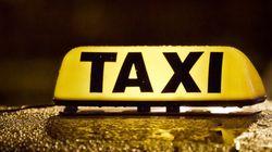 Virage techno dans les taxis de