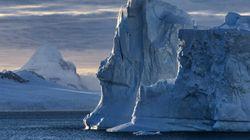 L'activité humaine est responsable à 70% de la fonte des glaciers ces 20 dernières