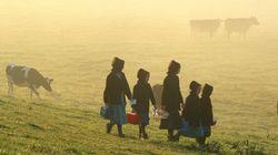 Deux jeunes Amish enlevées à la