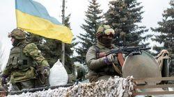 1 500 soldats russes auraient pénétré en Ukraine dans les derniers