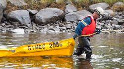 Lac-Mégantic: Québec doit encore des millions à des
