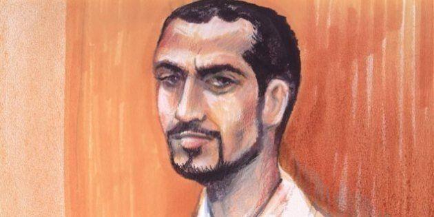 Omar Khadr peut poursuivre Ottawa, dit la Cour