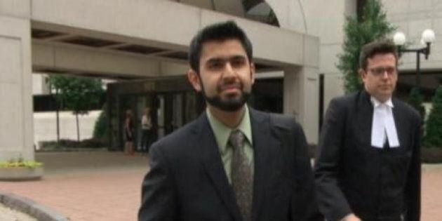12 ans de prison pour un homme d'Ottawa pour des liens avec le