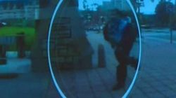 La GRC dévoile une vidéo montrant le parcours du tireur avant d'entrer au parlement à Ottawa