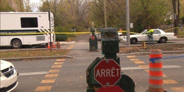 Femme tuée sur une piste cyclable à Longueuil : les policiers vérifient les