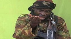 Une soixantaine d'otages de Boko Haram