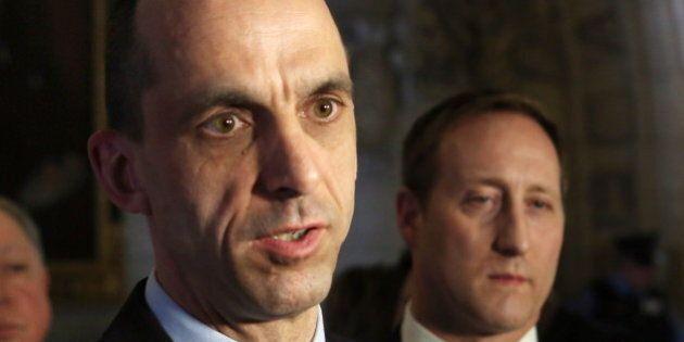 Antiterrorisme: Ottawa invité à une réunion de six ministres européens à