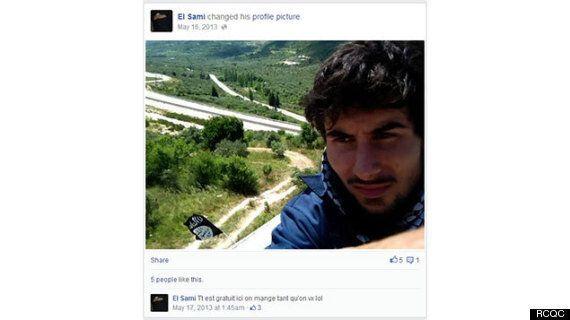 Le journal d'un djihadiste né à