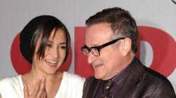 La fille de Robin Williams rend un hommage indélébile à son père