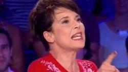 Anne Dorval «consternée» par les propos homophobes d'Eric Zemmour