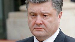 Ukraine: le président veut un cessez-le-feu immédiat et une solution