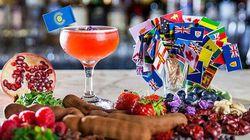 71 ingrédients pour... un cocktail !