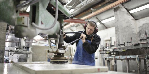 Province cherche main d'oeuvre: le Québec face au vieillissement de ses