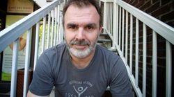 Patrick Senécal veut adapter au cinéma son roman «Contre