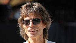Mick Jagger produit plusieurs projets pour le cinéma et la