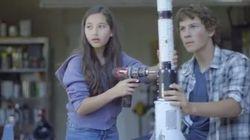 Cette publicité vous dit pourquoi peu de filles deviennent ingénieures