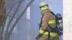 Régime de retraite des pompiers : un arbitre tranche en faveur de la Ville de Québec