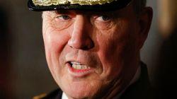 Le chef de la police de Toronto, Bill Blair, perdra son