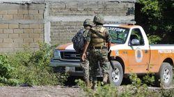 Mexique: découverte d'une fosse commune où 43 étudiants ont