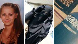 Ces femmes qui rejoignent les jihadistes de l'Etat