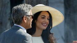 Mme Clooney en charge du retour des frises du Parthénon en