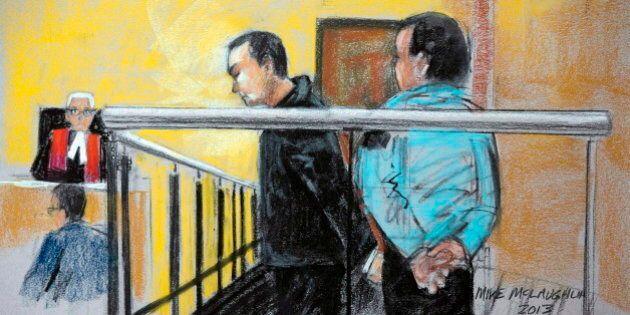 La Cour d'appel entendra la demande de révision de la remise en liberté de Guy Turcotte le 10
