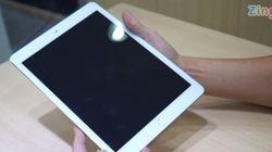 iPad Air 2: des images du (supposé) prototype dévoilées