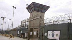 Procès de l'alimentation forcée à Guantanamo: une méthode «fiable», pour le gouvernement