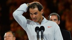 Coupe Rogers: Rafael Nadal déclare